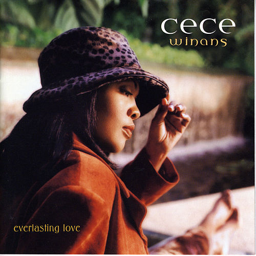 Everlasting Love by Cece Winans