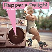 Rapper's Delight (Live young) by Dan The Automator
