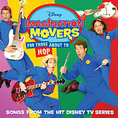 Imagination Movers: For Those About to Hop by Imagination Movers