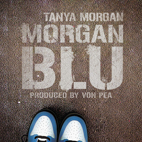 Morgan Blu by Tanya Morgan