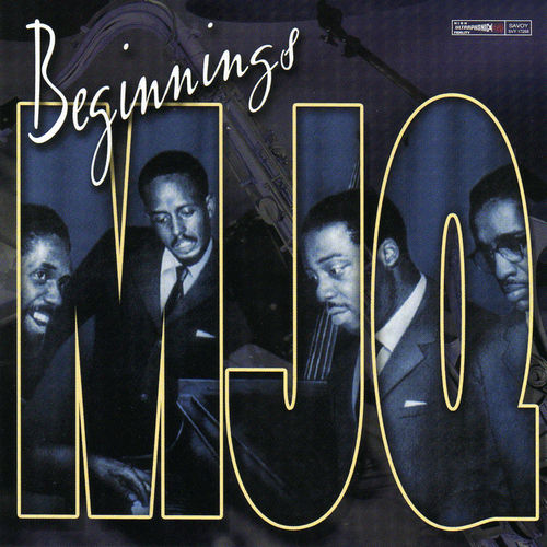 Beginnings by Modern Jazz Quartet