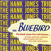 Bluebird by The Hank Jones Trio