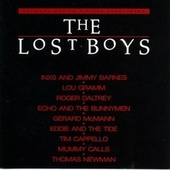 The Lost Boys Original Motion Picture Soundtrack by Various Artists