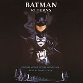 Batman Returns OMPST by Various Artists