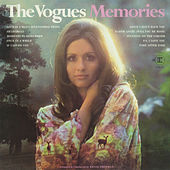 Memories by The Vogues
