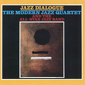 Jazz Dialogue by Modern Jazz Quartet