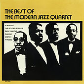 The Best of the Modern Jazz Quartet by Modern Jazz Quartet
