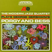 Plays George Gershwin's Porgy And Bess by Modern Jazz Quartet