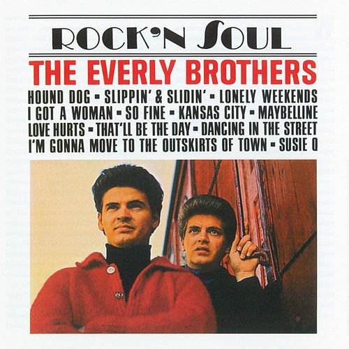 Rock 'N Soul by The Everly Brothers