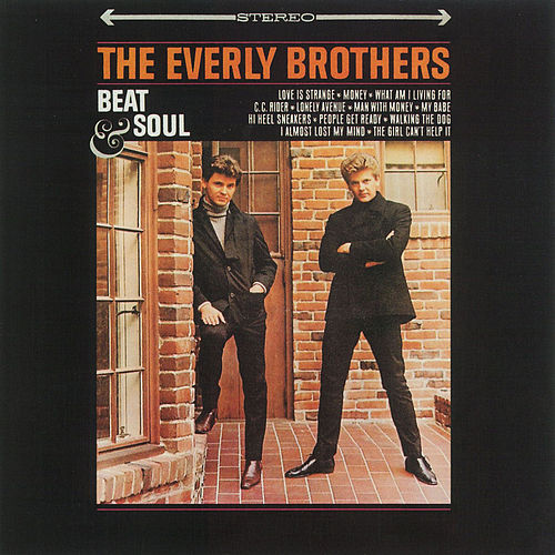 Beat & Soul by The Everly Brothers