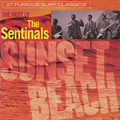 Sunset Beach: The Best Of The Sentinals by The Sentinals