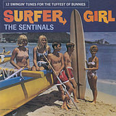 Surfer Girl by The Sentinals