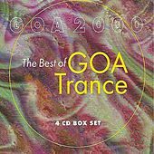 Goa 2000 - The Best Of Goa Trance by Various Artists
