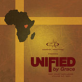 Quickstar Productions Presents : Unified By Grace East Coast Unplugged volume 3 by Various Artists
