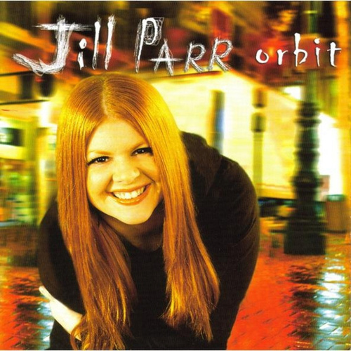 Orbit by Jill Parr