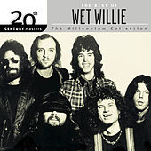 20th Century Masters: The Millennium... by Wet Willie