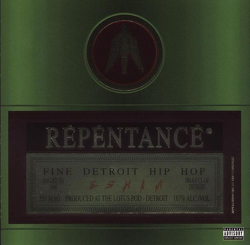 Repentance by Esham