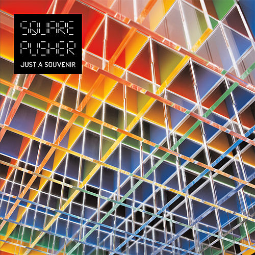 Just A Souvenir by Squarepusher