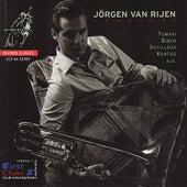 Jörgen Van Rijen by Jörgen van Rijen