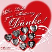 Alles Liebe zum Muttertag by Various Artists