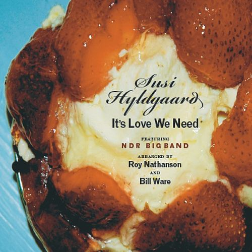 It's Love We Need by Susi Hyldgaard