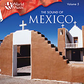 World Music Vol. 5: The Sound Of Mexico by Mariachi Aguila Real