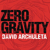Zero Gravity by David Archuleta