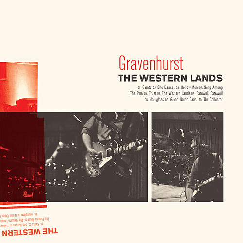 The Western Lands by Gravenhurst