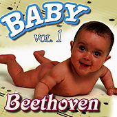 Baby Beethoven Vol.1 by Baby Beethoven Orchestra