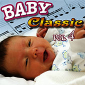 Baby Classic Vol.4 by Baby Classic Orchestra