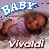 Baby Vivaldi Vol.2 by Baby Vivaldi Orchestra
