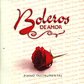 Boleros De Amor Piano Instrumental by Orquesta Raiz Latina