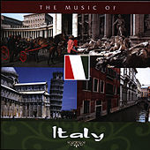 The Music of Italy by Orquesta Raiz Latina
