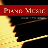 Piano Music:  Soothing Songs by Music-Themes