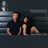 Freaky Girl by David Vendetta
