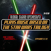 Star Wars - The Story Continues by The Global Stage Orchestra