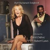 Burt Bacharach Songbook by Carol Duboc