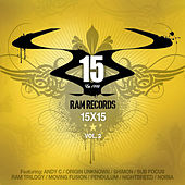 RAM 15x15 Vol 2 by Various Artists