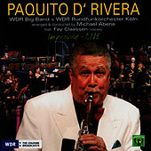 Improvise - One by Paquito D'Rivera