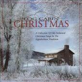 Log Cabin Christmas by Alisa Jones