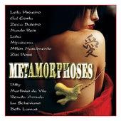 Metamorphoses by Various Artists
