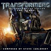 Transformers: Revenge Of The Fallen von Steve Jablonsky