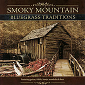 Smoky Mountain Bluegrass Traditions by Mark Howard