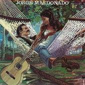 Jorge Maldonado by Jorge Maldonado