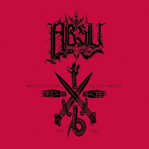 Mythological Occult Metal by Absu