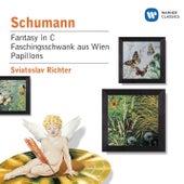 Fantasy in C by Robert Schumann