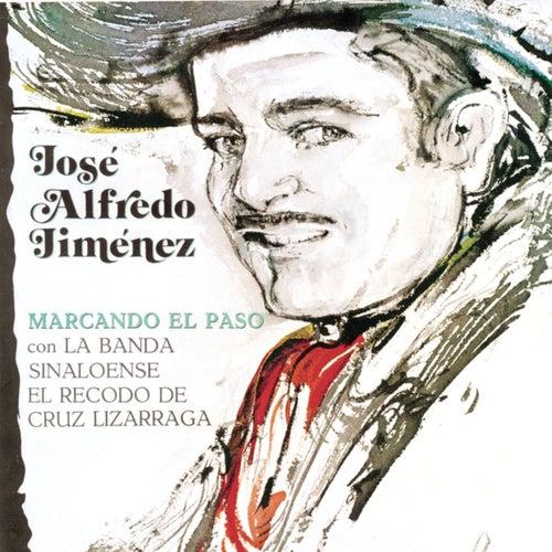 Marcando El Paso by Jose Alfredo Jimenez