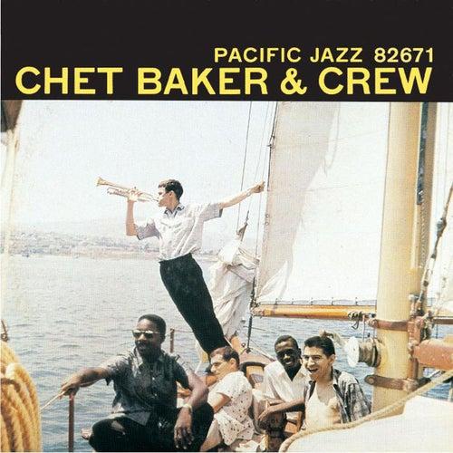 Chet Baker & Crew by Chet Baker