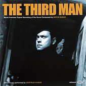 The Third Man (Silva) by Anton Karas