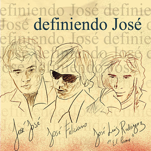 Definiendo Jose by Various Artists